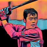 新井貴浩・ゲッツーが多く年俸が少なくても絵本はアマゾンで好調!