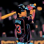 山田哲人・ドナイヤのグローブ型付け・2016オールスターと少年野球時代