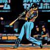 大谷翔平《全打席データ》2017.3.31開幕戦の打者(野手)成績