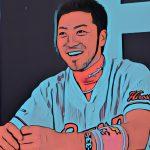 菊池涼介の【高校時代】当時は三塁手でヤンキーだった?彼女の噂は?