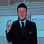 千賀滉大の【高校時代】野球部での経歴とストレートのMAXスピードは?