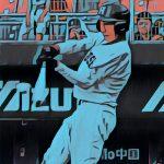 柳田悠岐の【高校時代】当時の成績、身長と共に伸びたホームラン数!