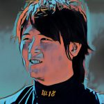 涌井秀章の彼女は杉崎美香だった?スキャンダルが多いプレイボーイ…