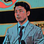 伊藤隼太の『家族』~2015年に結婚…慶大卒のお嫁さんと子供について